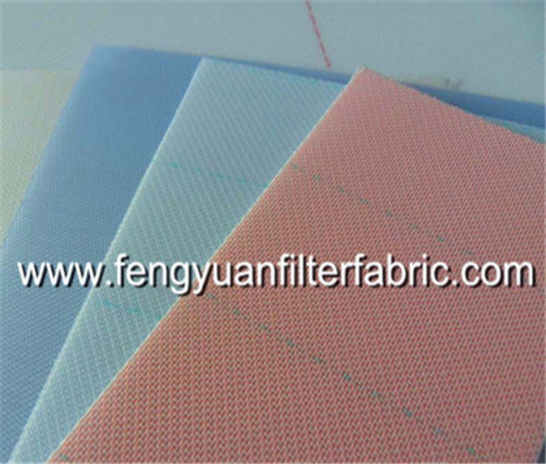 Polyester Forming Fabric for Paper Machine (Single/Multi layer Screen)