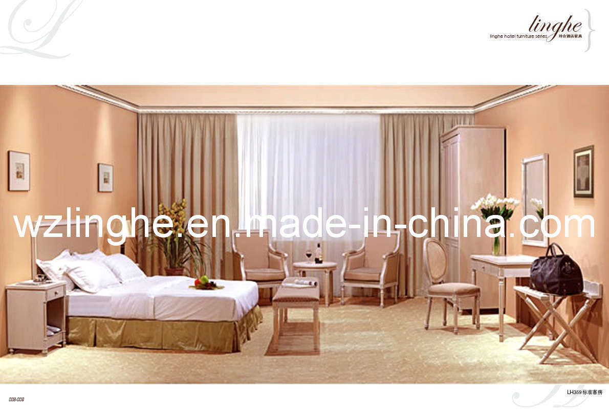 Hotel와 Apartment를 위한 호화로운 침실 Furniture – Hotel와 Apartment를 ...