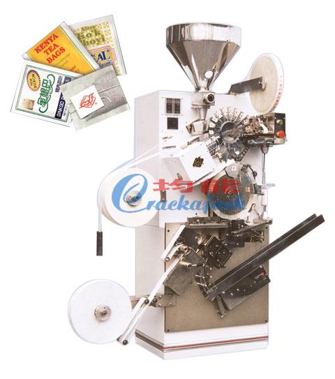 tea bag sealing machine