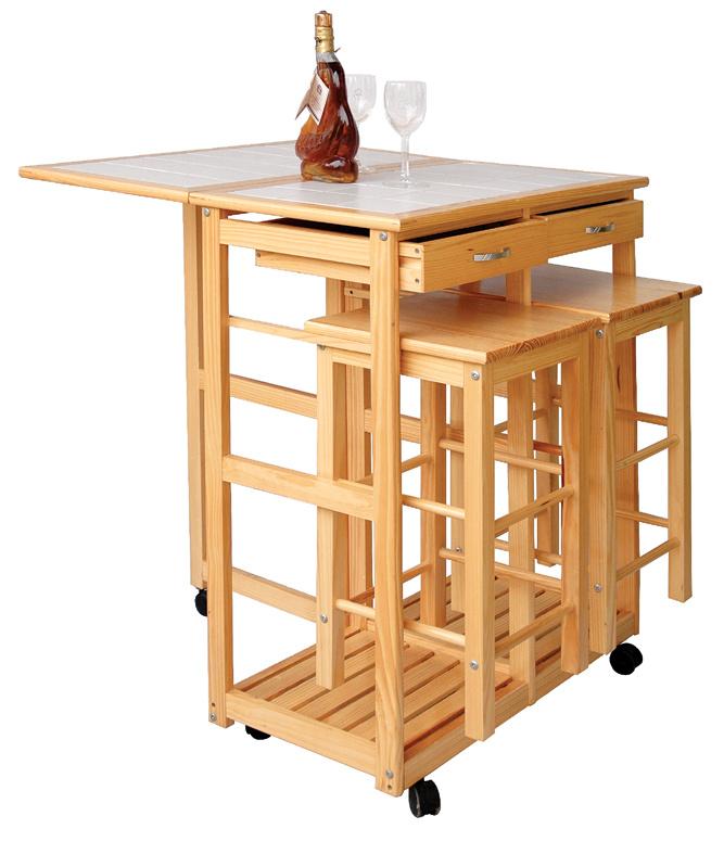 China Wooden Table With 2 Stools HX1 1057 China Table  : Wooden Table With 2 Stools HX1 1057  from fjxphy.en.made-in-china.com size 667 x 799 jpeg 224kB
