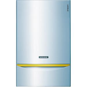 Wall Mounted Gas Boiler