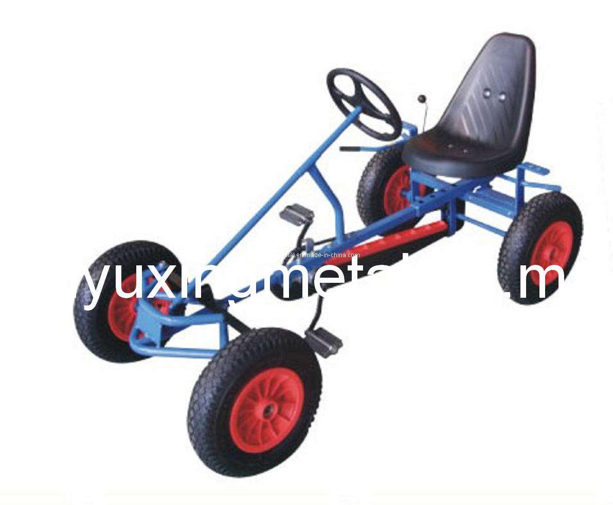 China Pedal Go Cart (GC0213)
