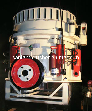 HY(HP) Cone Crusher