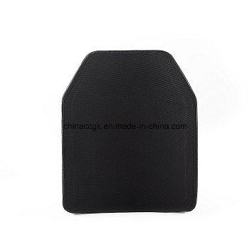 Nij III & IV Bulletproof Silicon Carbide Ceramic Plate