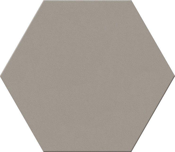 Building Material Cheap Rustic Ceramic Floor Tile Six Corners Brick