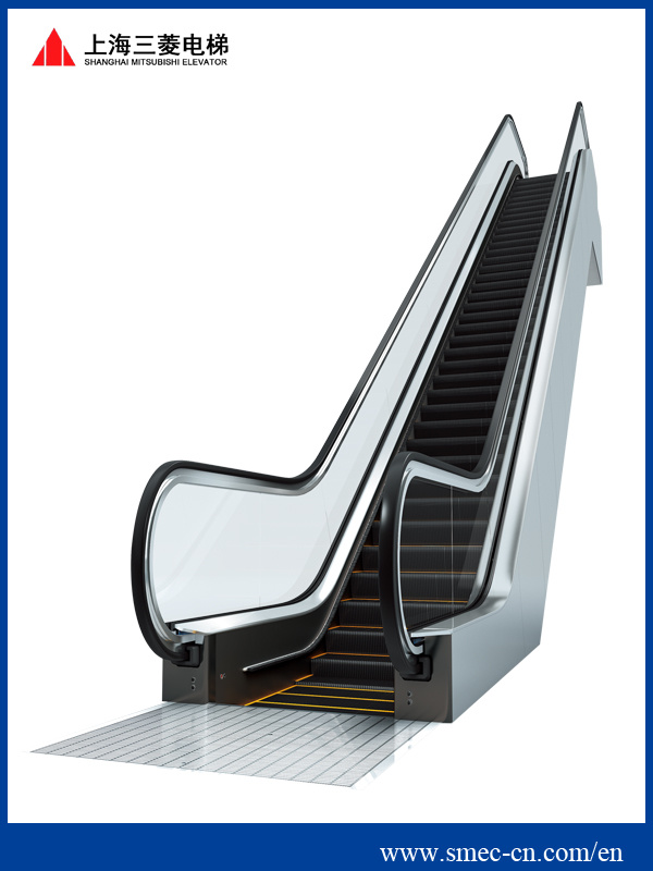 J Series Escalator - China Escalator,Escalators,Mitsubishi ...