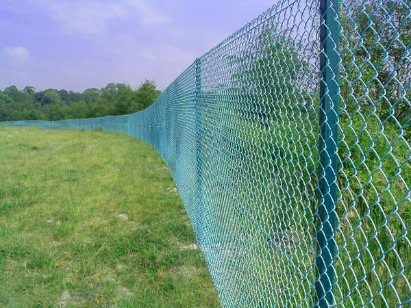 China chain link fencing cl hexagonal wire
