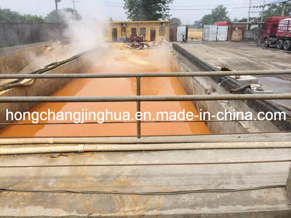 30% Polyaluminium Chloride PAC Water Treatment Flocculant