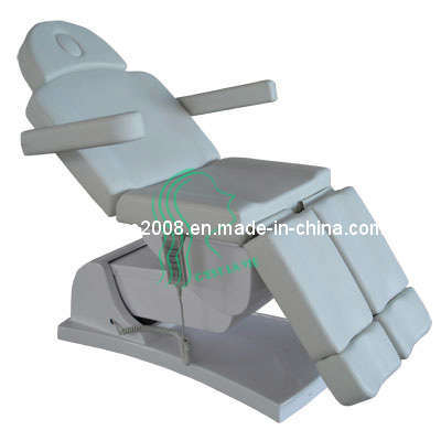 Unfolded Massage Table  (F612)