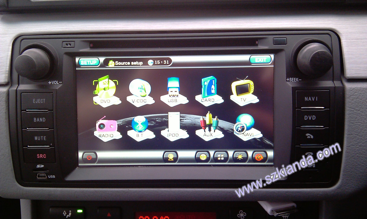 china car radio for bmw e46 kd sp5794 china car radio. Black Bedroom Furniture Sets. Home Design Ideas