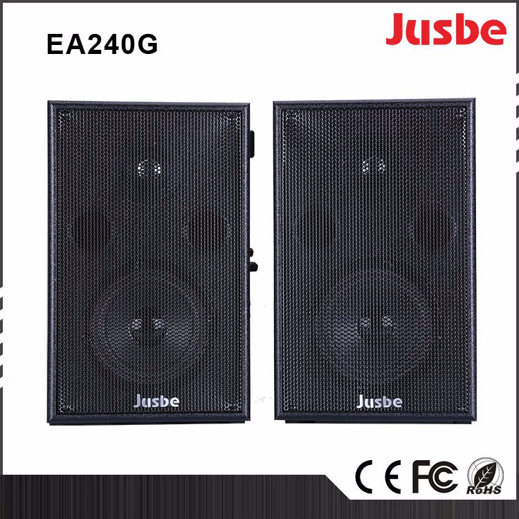 Ea-580g Factory Wholesale Portable Multimedia Loudspeaker