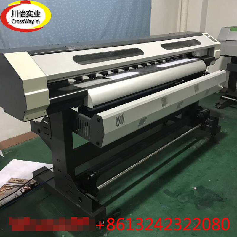 Wide Large Format Dye Sublimation Printer Plotter 1.6m 1.8m