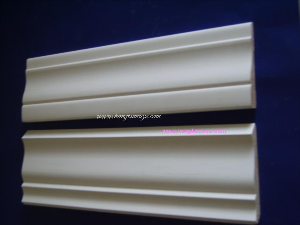 Applied Moulding - Conestoga Wood Specialties Corporation