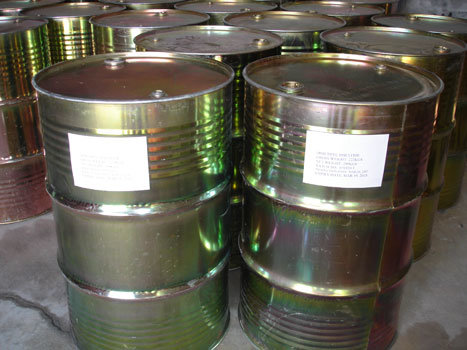 in Refinery Industry, Dimethyl Disulfide/Dmds
