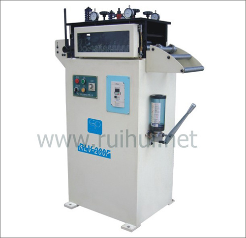 0.1-1.5mm Material Precision Straightener Using in Press Equipment