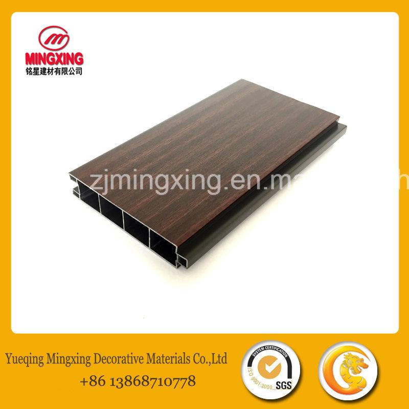 PVC Profile Door Panels for Plastic Door