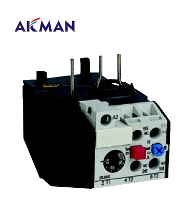 china motor thermal overload monitoring protection relay