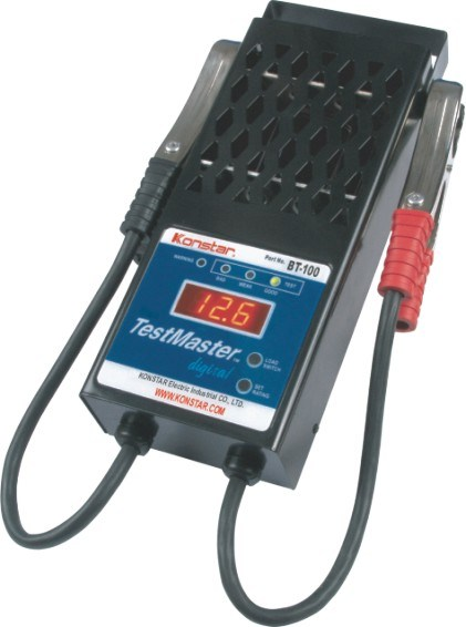 Auto Battery Tester Product : China auto battery tester bt d