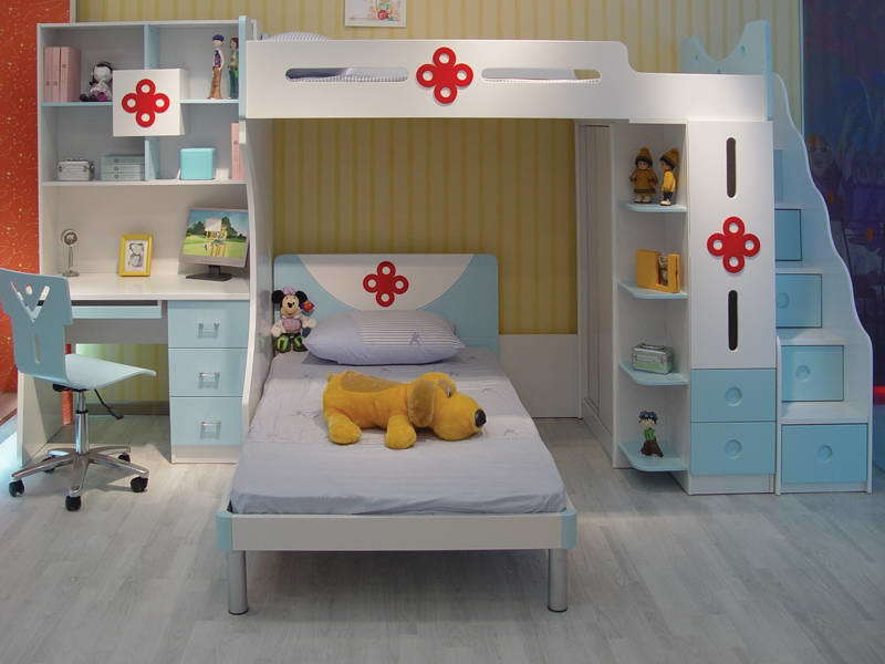 Children Furniture Bedroom Set Baby Furniture Bedroom Furniture 0731