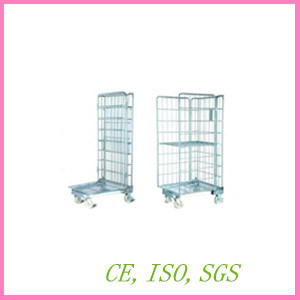 Standard Demountable Roll Container