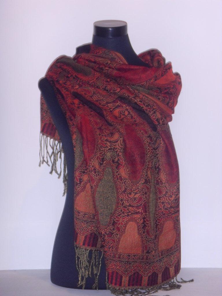 Cashmere Scarf  Shawl 0022  China acrylic scarf cashmere scarf Cashmere Pashmina Scarf