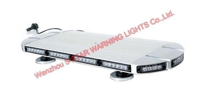 Black Case 10-30V LED Lightbar/ Light Bars
