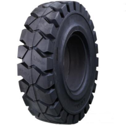 Forklift Solid Tire 8.25-15 8.25-12