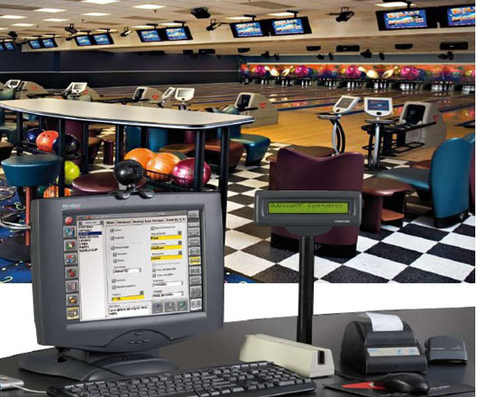 Use High Quality Bowling Spare Parts Score for a Total Station Bowling Equipment