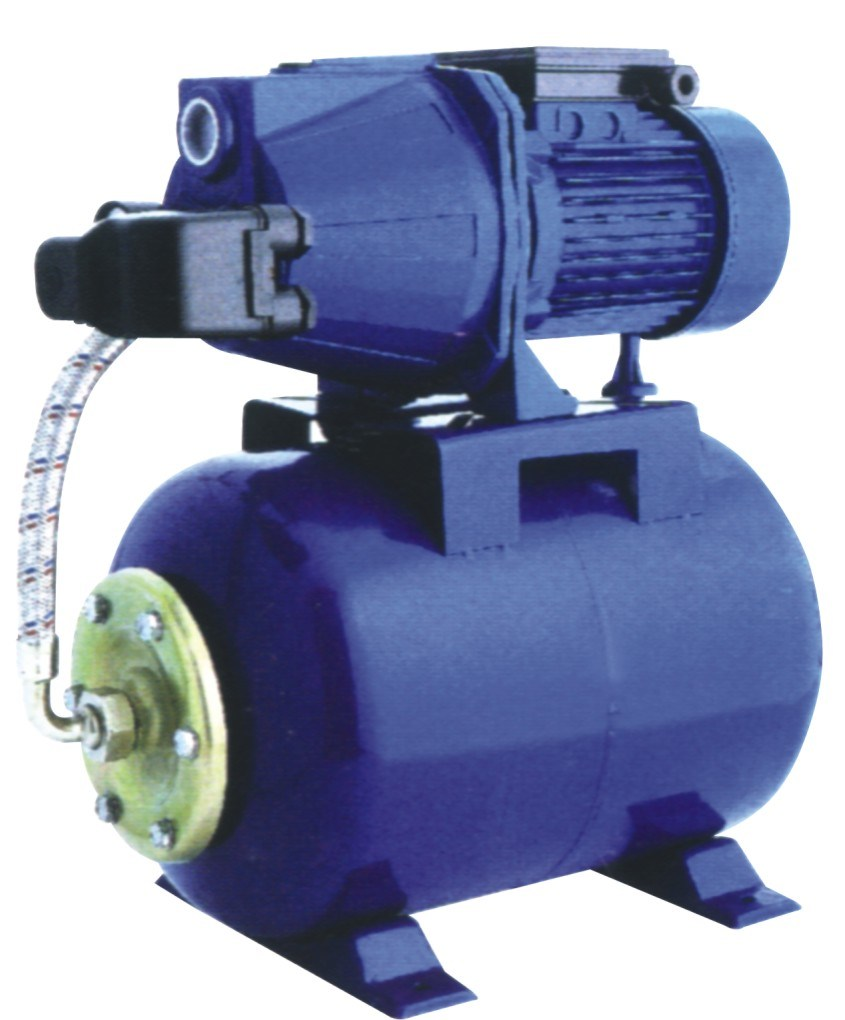 Pressure Booster Systems : China pressure booster systems pumps