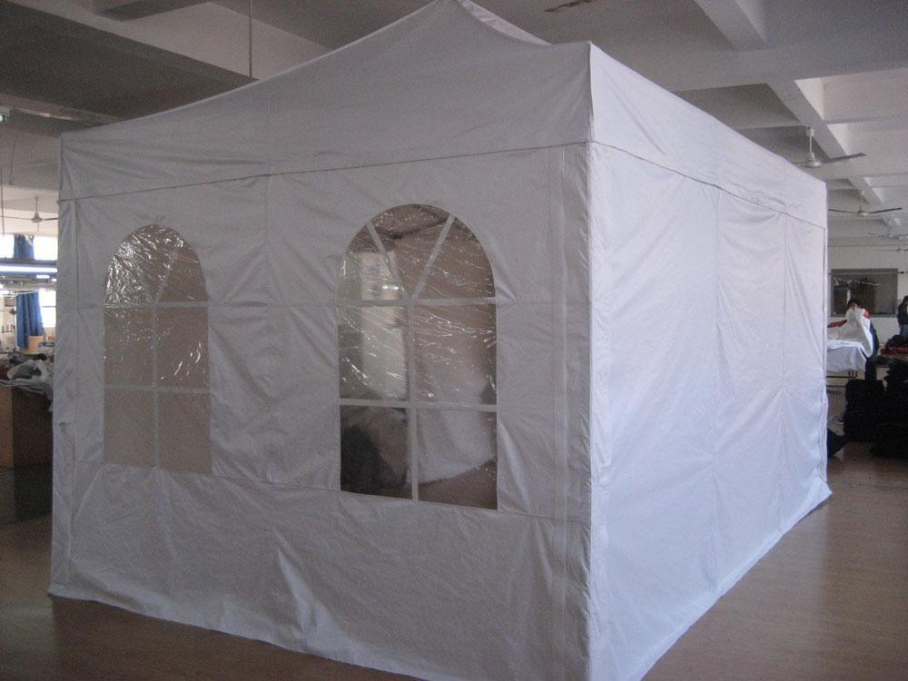 Party Tents on Gazebo-Canopies.com
