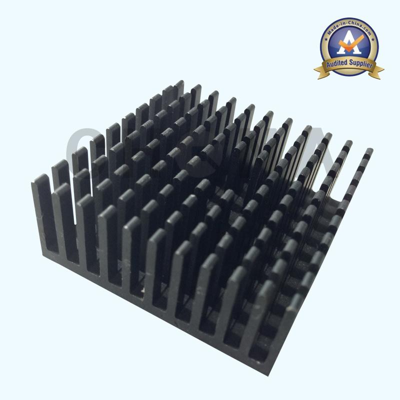 CPU Aluminum Heatsink