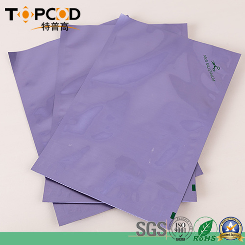 Moisture Barrier Bag for Electronic Product Use