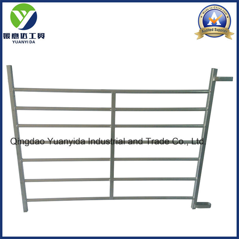 Sheep Cattle Hot Galvanized Livestock Fence