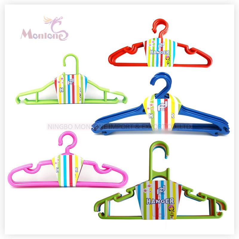 29.5cm Wholesale Plastic Clothes Hanger
