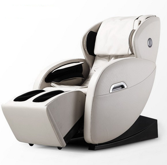 Healthtec Competative Home Using Massage Chair