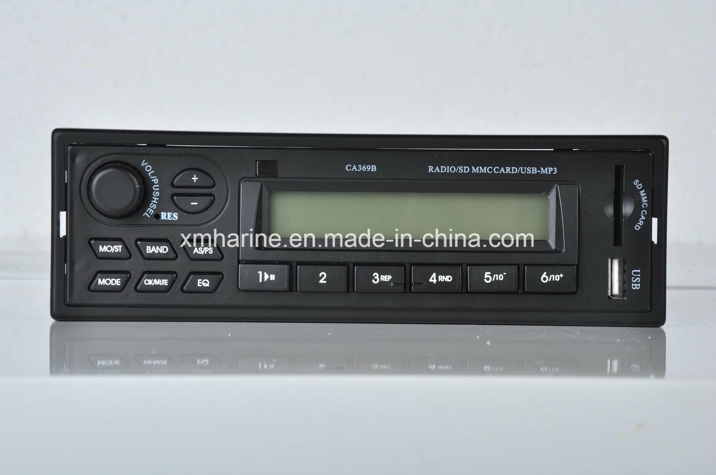 Car Audio Speaker for Bus Music Player