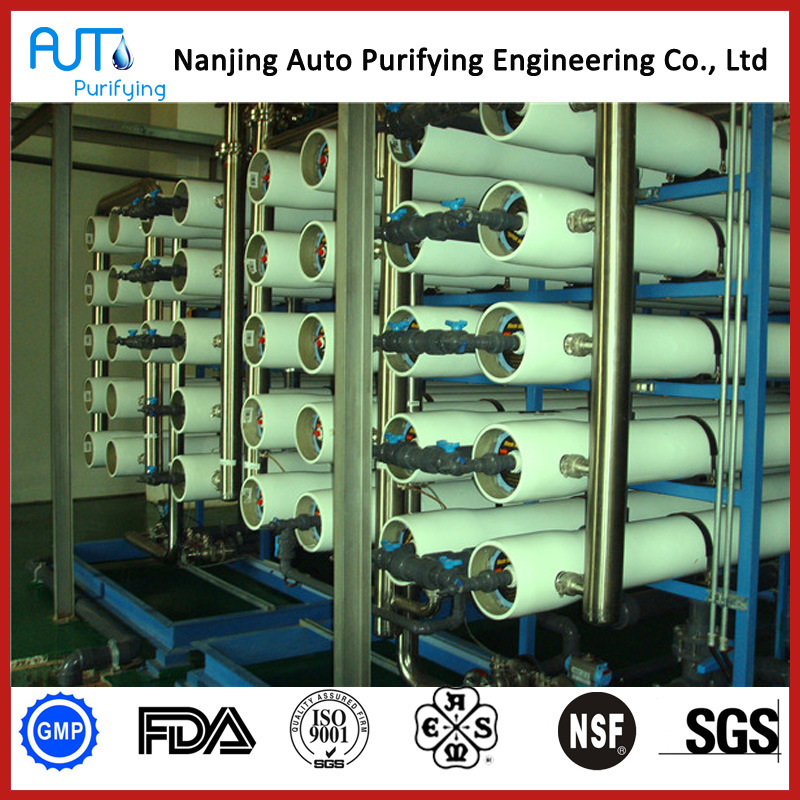 Pharmaceutical Equipment Water Purifier Reverse Osmosis System