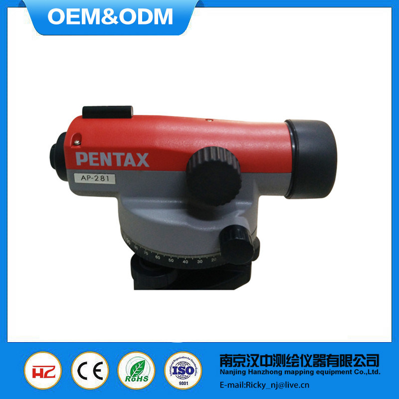 Pentax Ap281 Automatic Level