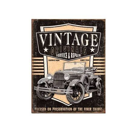2016newest Vintage Metal Tin Signs Wall Decor Metal Plaque Signs