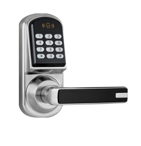 RFID Door Locking System Electric Combination Lock