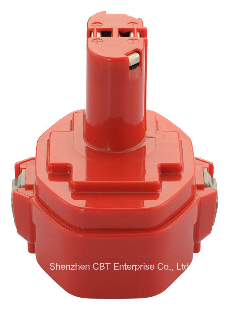 14.4V 3.0ah Battery for Makita 1420 1422 1433 1434 1435 1435f 192600-1