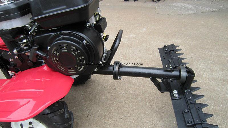 2in1 Gasoline 6.5HP Scythe Mower Bt-Mt4001