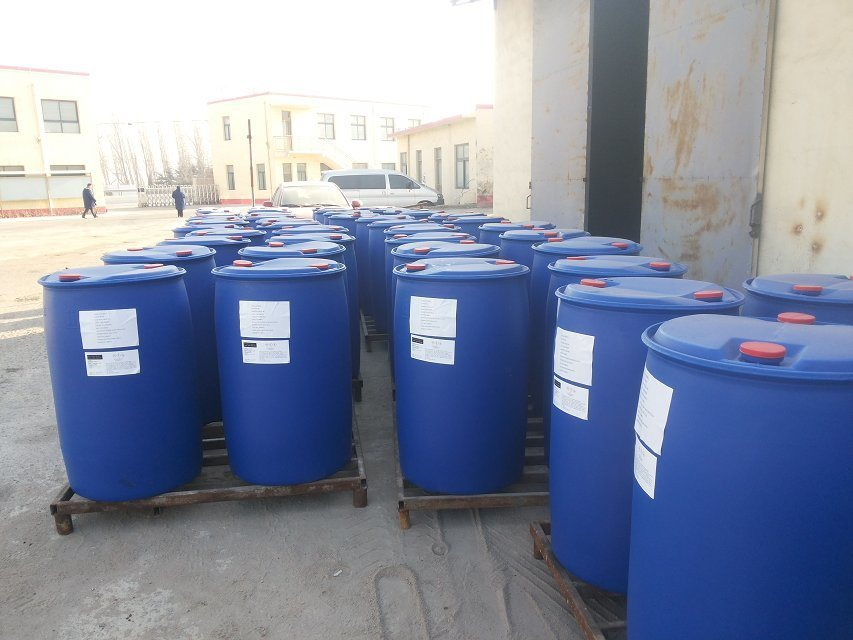 Water Treatment and Coal Washing Used 50%-65% Liquid Zinc Chloride