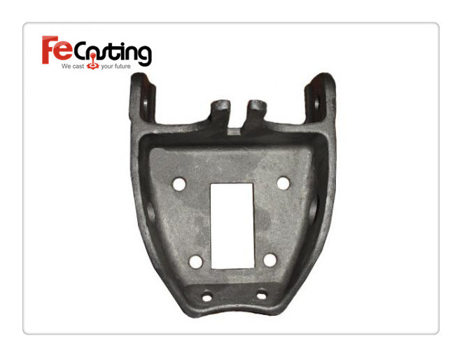 Custom Steel Investment/Presicion Castings Parts for Machined