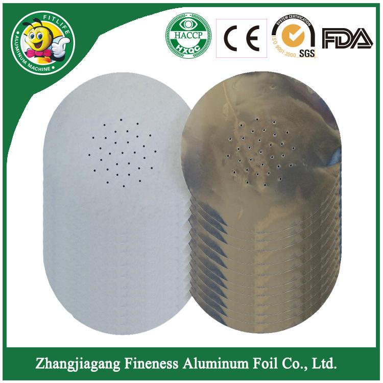 Customized High Quality Shisha Foil