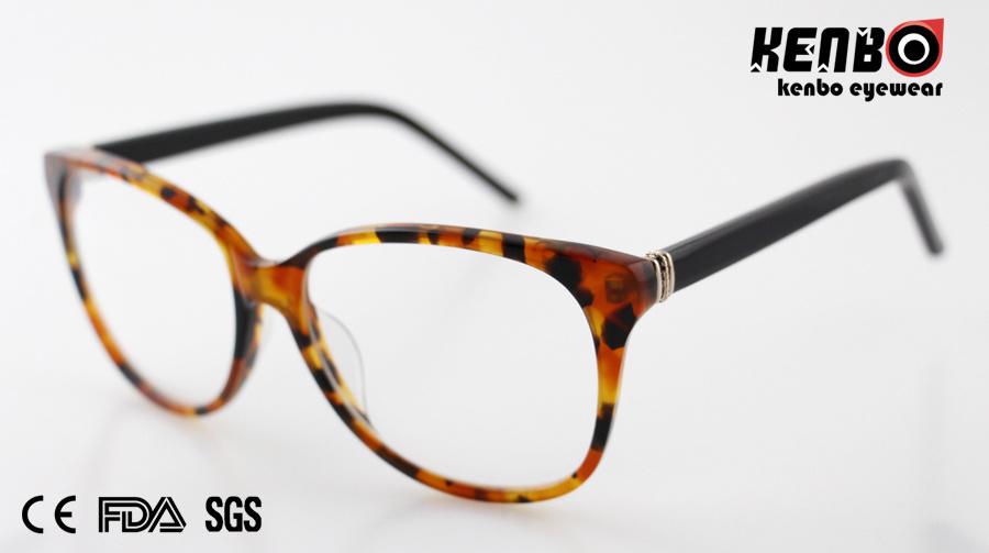 Hot Sale Fashion Plastic Sunglasses for Lady, 100%UV Protection, CE FDA SGS Kp50757
