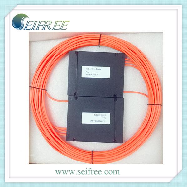 Multimode Optical Fiber Passive Components (OM1/OM2/OM3/OM4)
