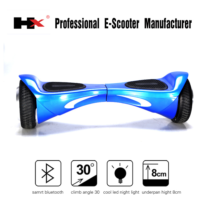 ODM OEM Provide Two Wheels Self Balancing Electric Scooter 2 Wheel Self Balance Hover Board Self Balancing Scooter