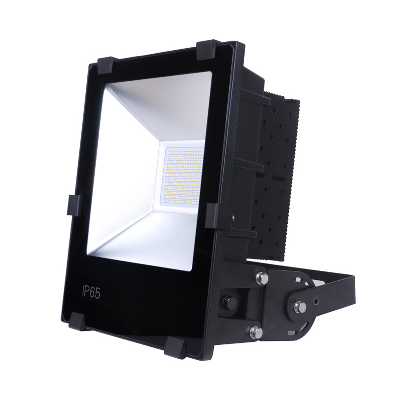 200W LED Flood Light with Meanwell Driver and Philips LED