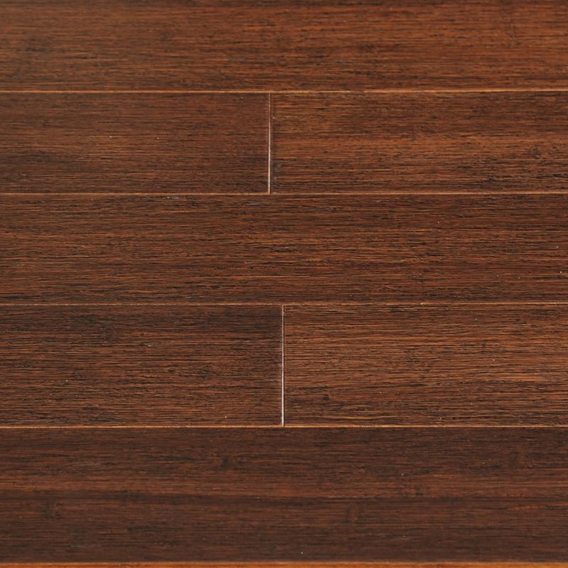 Gun Strand Woven Bamboo Flooring